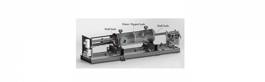 How to Choose the Correct Prover Seal Material for your Application