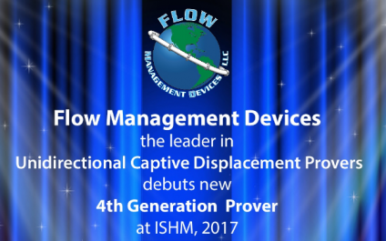 FMD's 4th Generation Prover Debuts at ISHM 2017